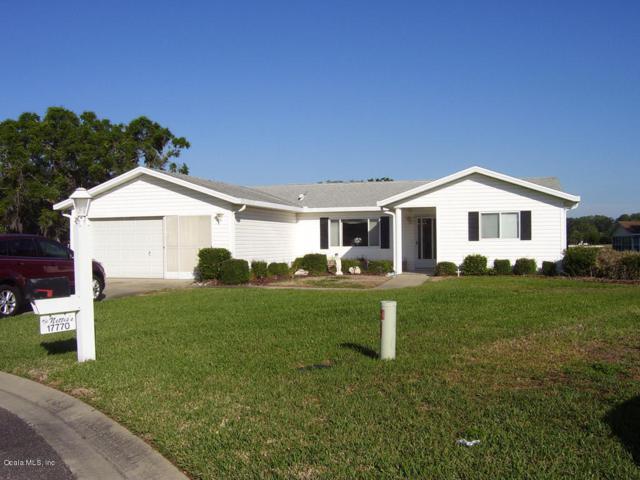 17770 SE 101 Avenue, Summerfield, FL 34491 (MLS #534388) :: Pepine Realty