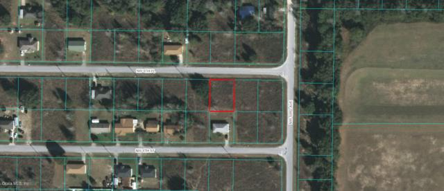 00 NW 6TH Place, Ocala, FL 34482 (MLS #534403) :: Bosshardt Realty