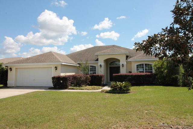 697 Lake Diamond Avenue, Ocala, FL 34472 (MLS #534429) :: Bosshardt Realty