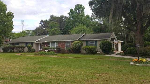 1340 SE 16th Street, Ocala, FL 34471 (MLS #534441) :: Bosshardt Realty