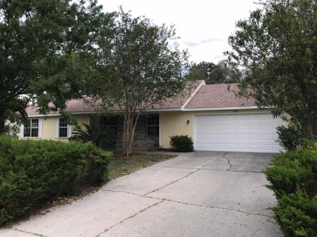 4543 NW 30th Place, Ocala, FL 34482 (MLS #534445) :: Bosshardt Realty
