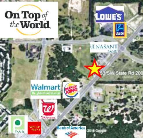 7753 SW Highway 200, Ocala, FL 34476 (MLS #534450) :: Pepine Realty