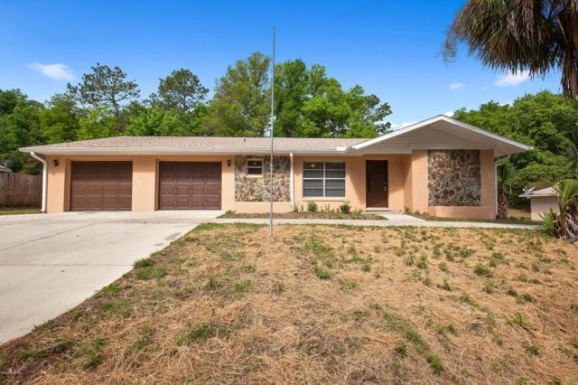 5000 SW 195th Avenue, Dunnellon, FL 34431 (MLS #534466) :: Bosshardt Realty