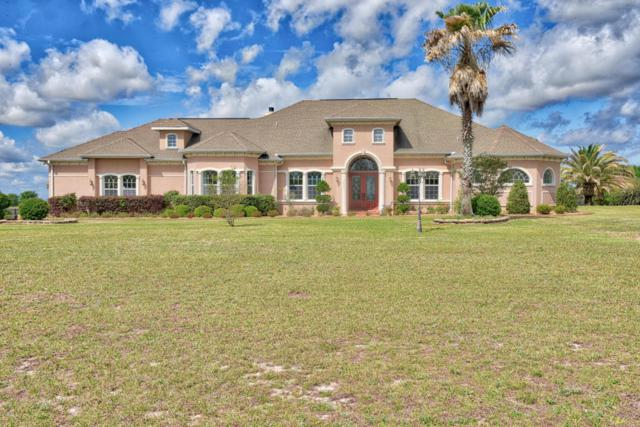 7650 SW 140th Avenue, Dunnellon, FL 34432 (MLS #534504) :: Realty Executives Mid Florida