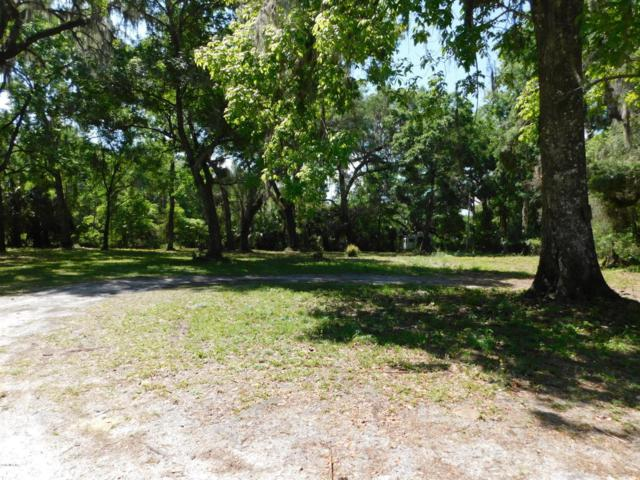 3290 NE 163rd Place, Citra, FL 32113 (MLS #534522) :: Pepine Realty