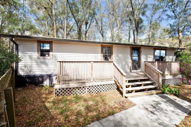 11405 SW 152nd Place, Dunnellon, FL 34432 (MLS #534548) :: Bosshardt Realty
