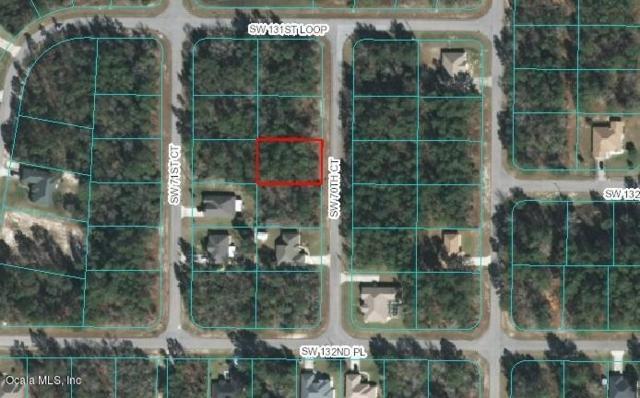 0 SW 70th Court, Ocala, FL 34476 (MLS #534550) :: Pepine Realty