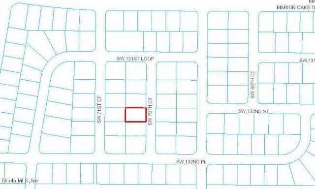 0 SW 70th Court, Ocala, FL 34473 (MLS #534551) :: Pepine Realty