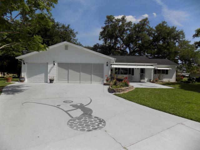 10185 SE 175th Lane, Summerfield, FL 34491 (MLS #534567) :: Pepine Realty