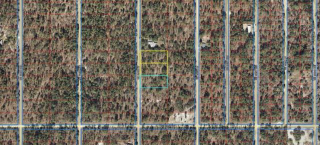 LOT 16 SE 129th St, Dunnellon, FL 34431 (MLS #534581) :: Pepine Realty