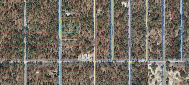 LOT 17 SE 129th St, Dunnellon, FL 34431 (MLS #534582) :: Bosshardt Realty