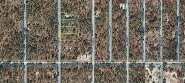 LOT 18 SE 129th St, Dunnellon, FL 34432 (MLS #534583) :: Bosshardt Realty
