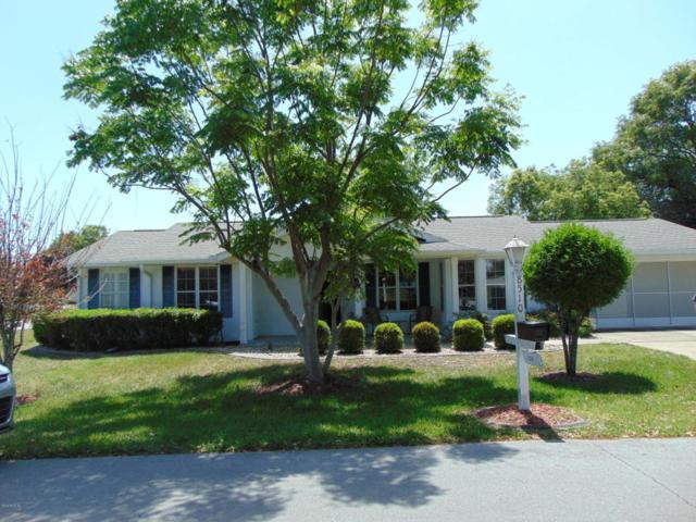 8510 SW 108th Place Road, Ocala, FL 34481 (MLS #534585) :: Pepine Realty