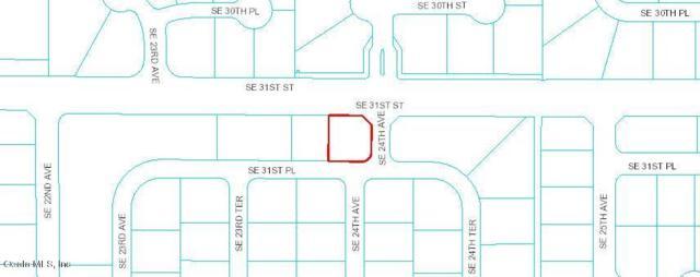 2323 SE 31st Place, Ocala, FL 34471 (MLS #534590) :: Bosshardt Realty