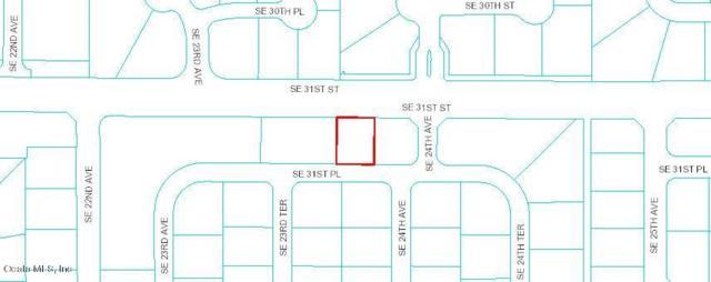 2319 SE 31st Place, Ocala, FL 34471 (MLS #534592) :: Bosshardt Realty