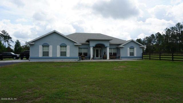 4751 NE 136th Avenue, Williston, FL 32696 (MLS #534601) :: Bosshardt Realty