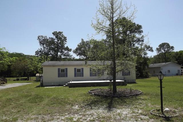 4933 E Stokes Ferry Road, Hernando, FL 34442 (MLS #534602) :: Pepine Realty