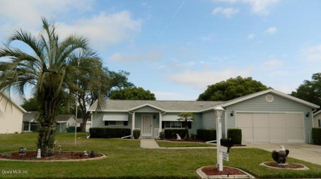 9619 SE 174th Loop, Summerfield, FL 34491 (MLS #534614) :: Pepine Realty