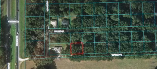 0000 NW 122 Place, Citra, FL 32113 (MLS #534634) :: Bosshardt Realty