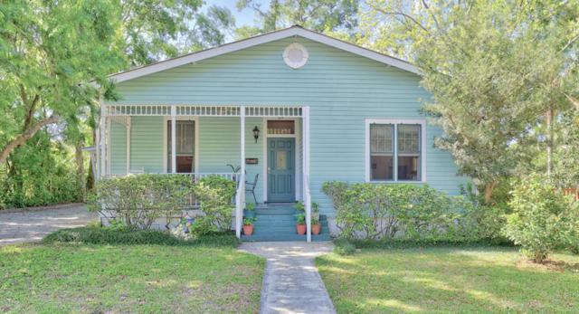 814 SE 4th Street, Ocala, FL 34471 (MLS #534659) :: Bosshardt Realty