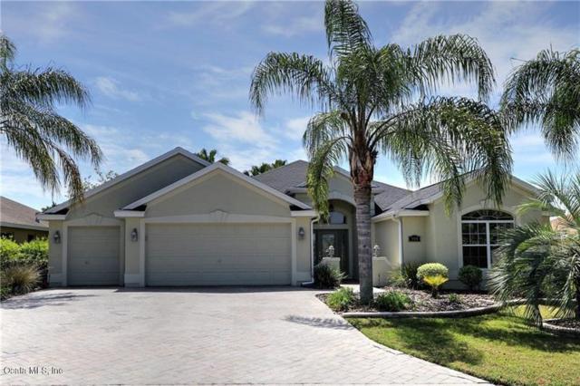 988 Baisley Trail, The Villages, FL 32162 (MLS #534673) :: Realty Executives Mid Florida