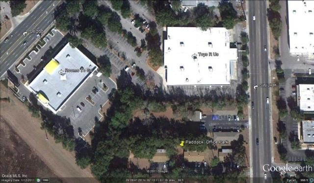 2514-2516 SW 27th Avenue, Ocala, FL 34471 (MLS #534698) :: Pepine Realty
