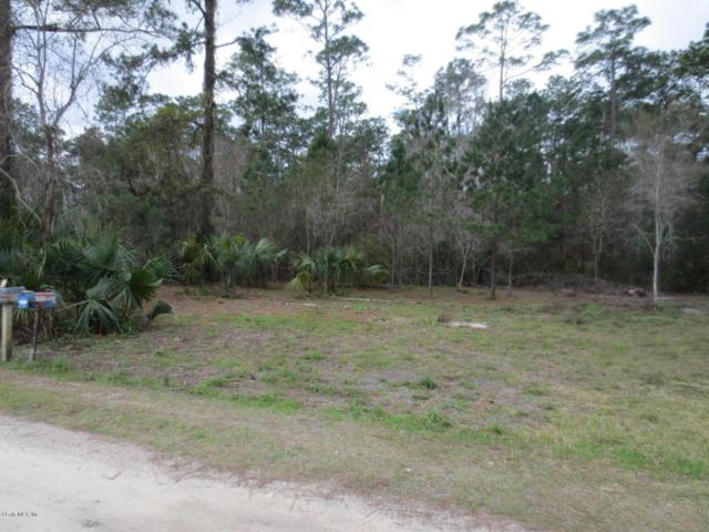 0 NE 130th Court, Silver Springs, FL 34488 (MLS #534703) :: Realty Executives Mid Florida