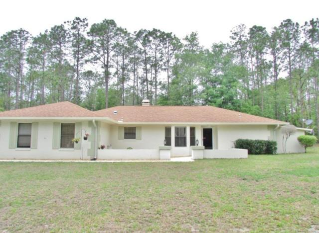 9000 SW 206th Court Road, Dunnellon, FL 34431 (MLS #534711) :: Bosshardt Realty