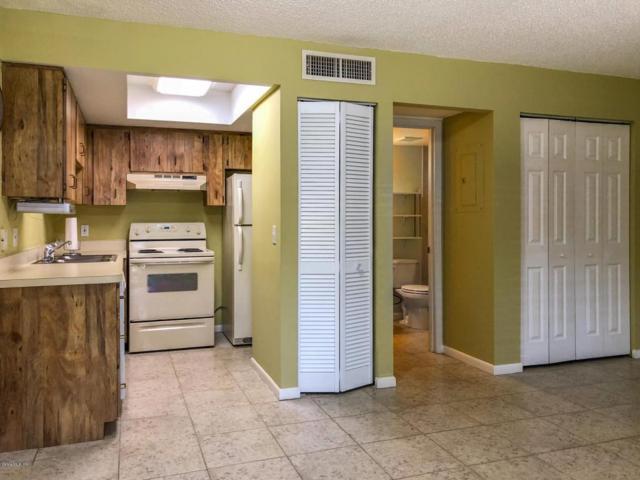 20800 River Drive A18, Dunnellon, FL 34431 (MLS #534713) :: Bosshardt Realty