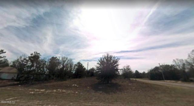 00 SW 39th Avenue Road, Ocala, FL 34473 (MLS #534722) :: Pepine Realty