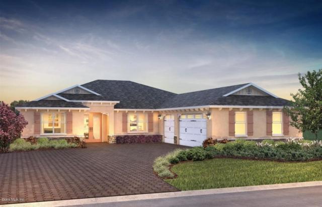 8572 SW 94th Circle, Ocala, FL 34481 (MLS #534727) :: Bosshardt Realty