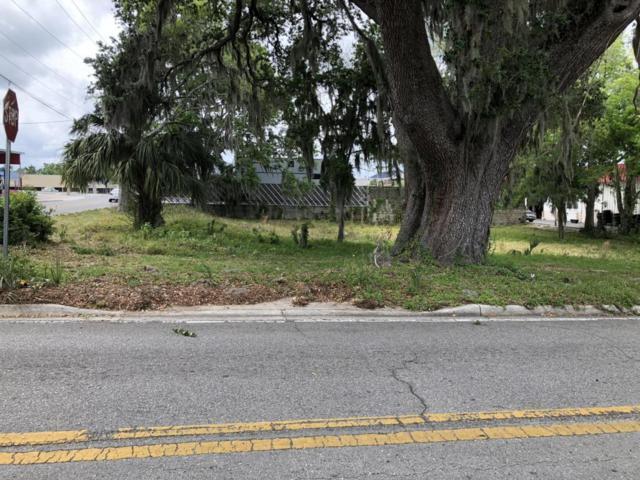 319 SW 5th Street, Ocala, FL 34471 (MLS #534741) :: Pepine Realty