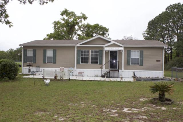 12494 SE 88th Court, Belleview, FL 34420 (MLS #534743) :: Realty Executives Mid Florida