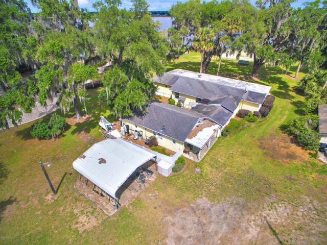 10399 SE Sunset Harbor Road, Summerfield, FL 34491 (MLS #534750) :: Bosshardt Realty
