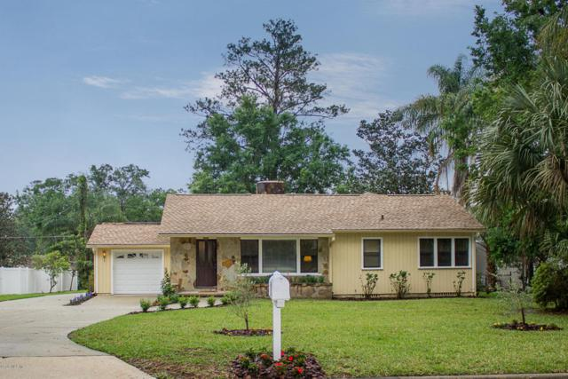 1216 SE 10th Street, Ocala, FL 34471 (MLS #534759) :: Pepine Realty