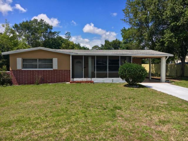 30 N Columbus Street, Beverly Hills, FL 34465 (MLS #534760) :: Bosshardt Realty