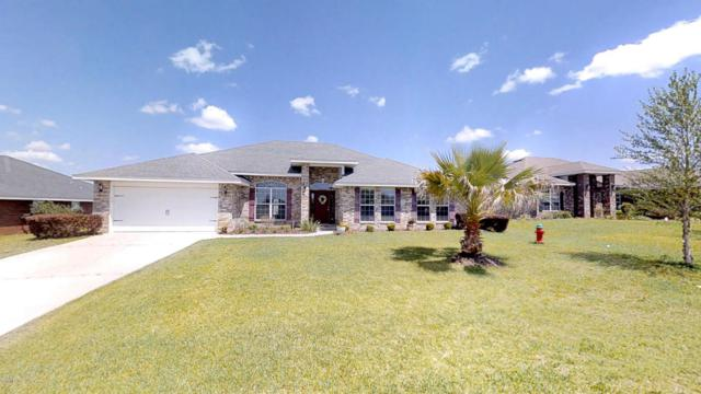 5821 SW 98 Place, Ocala, FL 34476 (MLS #534772) :: Bosshardt Realty