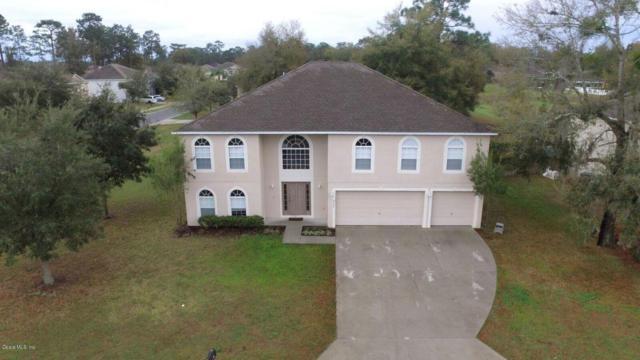 4546 SE 30th Street, Ocala, FL 34480 (MLS #534801) :: Bosshardt Realty