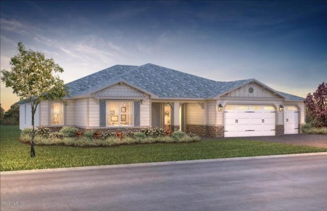 9042 SW 88th Place, Ocala, FL 34481 (MLS #534807) :: Bosshardt Realty