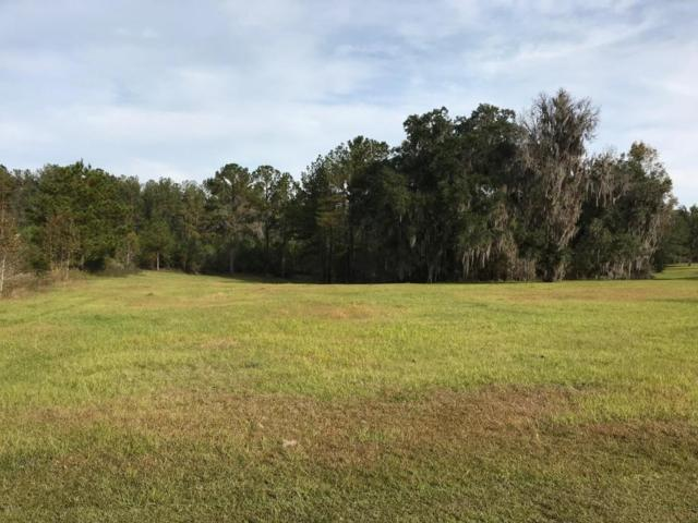 0 NW 145th Avenue, Williston, FL 32696 (MLS #534815) :: Bosshardt Realty