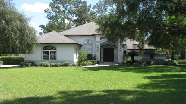 6270 NE 49th Street, Silver Springs, FL 34488 (MLS #534819) :: Realty Executives Mid Florida