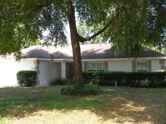 4285 NE 32nd Circle, Ocala, FL 34479 (MLS #534833) :: Pepine Realty