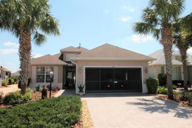 8381 SW 82nd Loop, Ocala, FL 34481 (MLS #534836) :: Bosshardt Realty