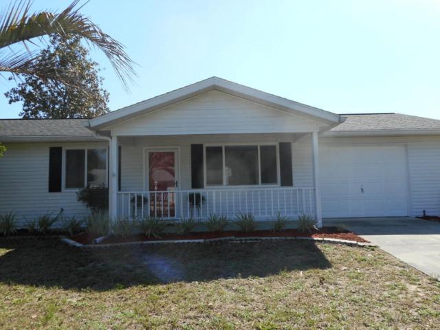 10947 SW 83rd Court, Ocala, FL 34481 (MLS #534842) :: Pepine Realty