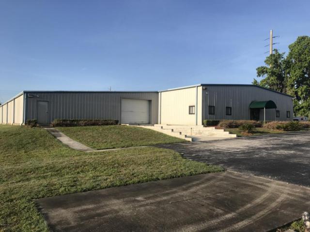 3611 NW 27th Avenue, Ocala, FL 34475 (MLS #534845) :: Pepine Realty