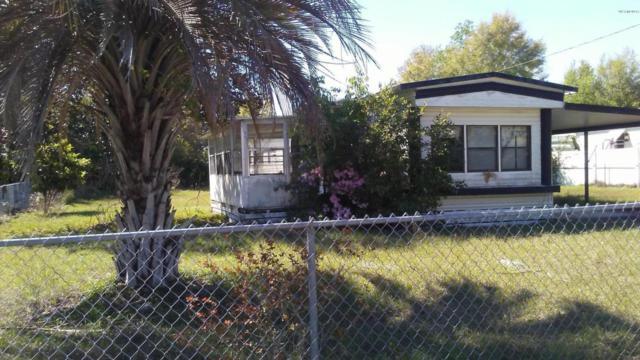 9122 SE 146th Street, Summerfield, FL 34491 (MLS #534860) :: Pepine Realty