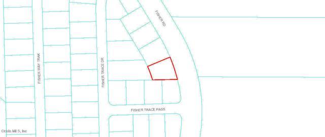 TBD Fisher Road, Ocklawaha, FL 32179 (MLS #534865) :: Bosshardt Realty