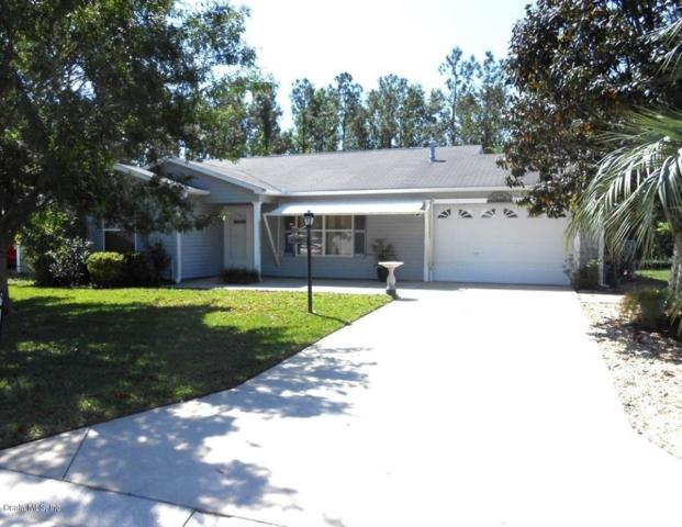 1303 Ballesteros Drive, The Villages, FL 32162 (MLS #534869) :: Realty Executives Mid Florida