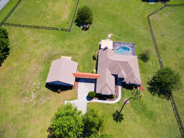 2255 NW 114th Loop, Ocala, FL 34475 (MLS #534881) :: Realty Executives Mid Florida
