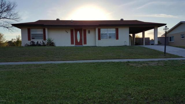 388 Marion Oaks Drive, Ocala, FL 34473 (MLS #534882) :: Bosshardt Realty